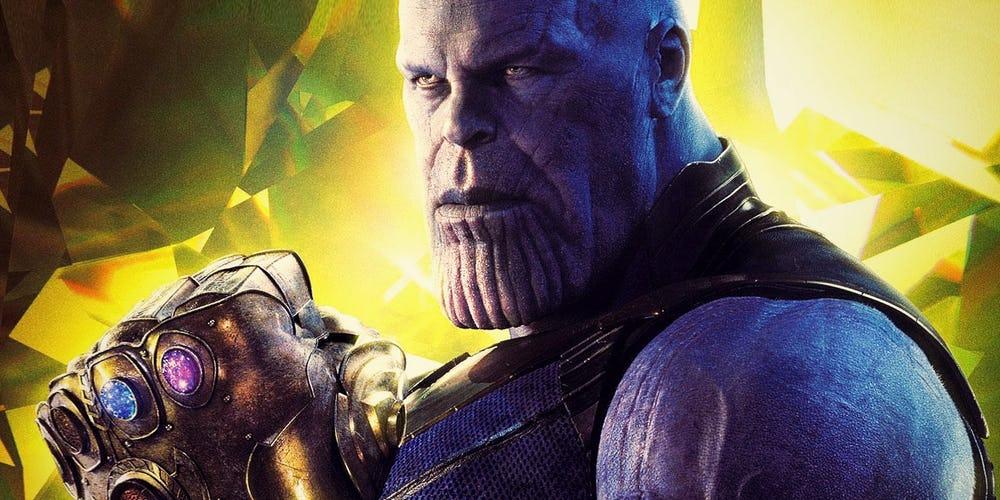 Avengers 3: Cuộc chiến vô cực – những viên đá Vô Cực khác biệt như thế nào  so với nguyên tác? – Bạn là duy nhất